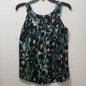 Dressy womans top